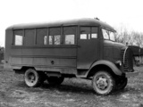 GMC AFKX-352 4x4 by Superior 1939–41 photos