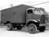 Images of GMC AFKX-352 4x4 1939–41