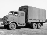 Pictures of GMC AFWX-354 6x4 1939–40