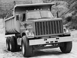 Pictures of GMC Brigadier Dump Truck 1978–88