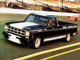 GMC Sierra Classic Indy 500 Wideside Limited Edition 1977 photos