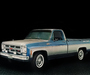 GMC C3500 Regular Cab Pickup Beau James Edition 1975 photos