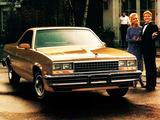 Photos of GMC Caballero 1987