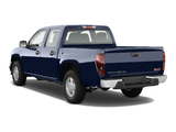 Images of GMC Canyon Crew Cab 2004