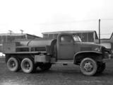 GMC CCKW 353 Tanker 1940–45 wallpapers