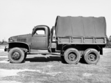 GMC CCKW 352 1941–45 images