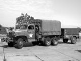 GMC CCKW 352 1941–45 photos