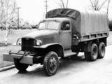 GMC CCKW 353 1941–45 photos