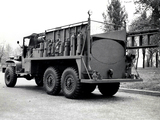 Images of GMC CCKW 353 Firetruck 1946