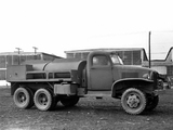 GMC CCKW 353 Tanker 1941–45 wallpapers