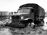 GMC CCKW 353 1941–45 wallpapers