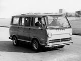 GMC Electrovan Concept 1966 images