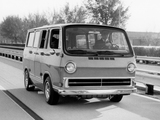 GMC Electrovan Concept 1966 photos