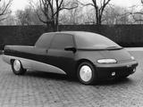 GMC Centaur Concept 1988 images