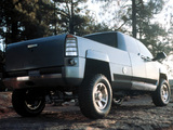 GMC Terradyne Concept 2000 images