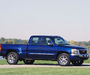GMC Sierra Extended Cab Landscaper Pro SEMA 2002 pictures