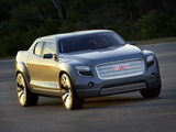 GMC Denali XT Concept 2008 photos