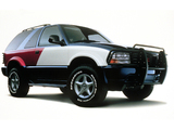 Images of Tommy Hilfiger GMC Jimmy Concept 1998