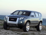 Images of GMC Graphyte Concept 2005