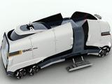 Photos of GMC PAD Concept 2006