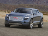 Photos of GMC Denali XT Concept 2008