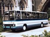 Pictures of Ikarus 238 Prototype 1984