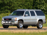Pictures of GMC Yukon XL Outdoor Living Pro Concept 2004