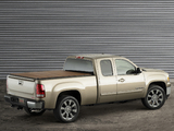Pictures of GMC Sierra Texas Extended Cab Concept 2006