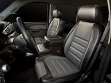 Pictures of GMC Sierra All Terrain HD Concept 2010