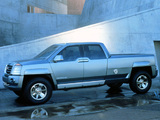 GMC Terradyne Concept 2000 wallpapers