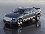 GMC Denali XT Concept 2008 wallpapers
