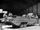 GMC DUKW 353 1941–45 wallpapers