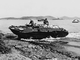 Pictures of GMC DUKW 353 1941–45