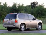 GMC Envoy 2002–08 images