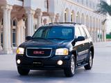 GMC Envoy 2002–08 photos