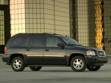 GMC Envoy XL 2002–06 photos