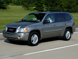 GMC Envoy 2002–08 photos