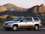 GMC Envoy XL 2002–06 pictures