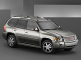 GMC Envoy Denali Limited Concept 2004 wallpapers