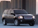 GMC Envoy XL Denali 2005–06 photos
