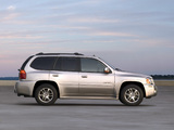 GMC Envoy Denali 2005–08 wallpapers