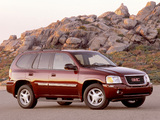 Images of GMC Envoy 2002–08
