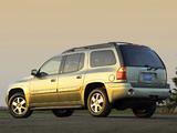 Images of GMC Envoy XL 2002–06