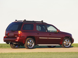 Images of GMC Envoy XL Project Pro Concept 2002