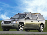 Photos of GMC Envoy XL 2002–06
