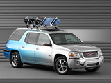 Photos of GMC Envoy XUV AT4 Concept 2003