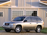 Pictures of GMC Envoy 2002–08