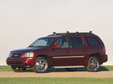 Pictures of GMC Envoy XL Project Pro Concept 2002