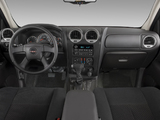 Pictures of GMC Envoy XL 2002–06