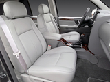 GMC Envoy 2002–08 wallpapers